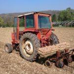 Planteuse à pommes de terre